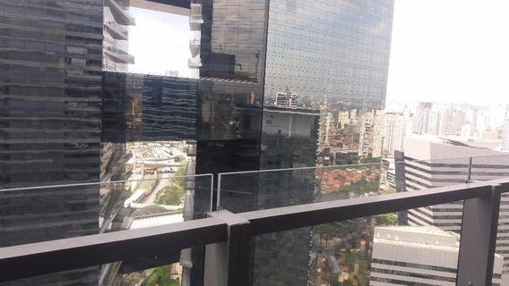 Sala Em Chácara Santo Antônio (zona Sul), São Paulo/sp De 40m² Para Locação R$ 3.000,00/mes - Sa78132