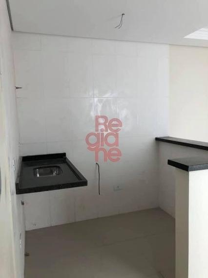 Apartamento À Venda Na Vila Príncipe De Galles, 2 Dorms, 1 Vaga, 54 M2 - 3502