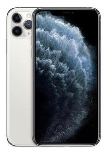 Apple iPhone 11 Pro Max 256 Gb Cinza-espacial 4 Gb - Nf