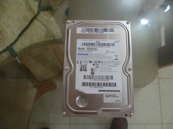 Disco Duro 500gb Samsung
