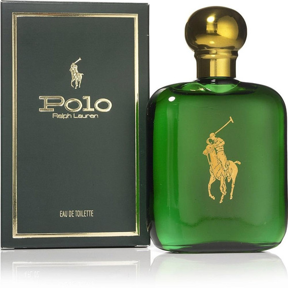 Decant Amostra Do Perfume Ralph Lauren Polo Green Verde 5ml