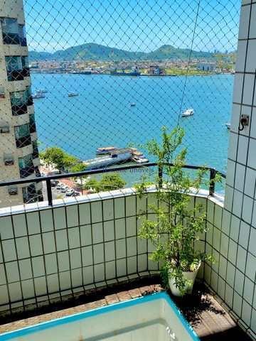 Imagem 1 de 6 de Apartamento Com 2 Dorms, Ponta Da Praia, Santos - R$ 530 Mil, Cod: 64153050 - V64153050
