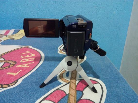 Filmadora Sony Dcr68