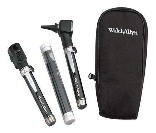 Oftalmoscopio Welch Allyn Modelo Pocket Junior - Arquimed