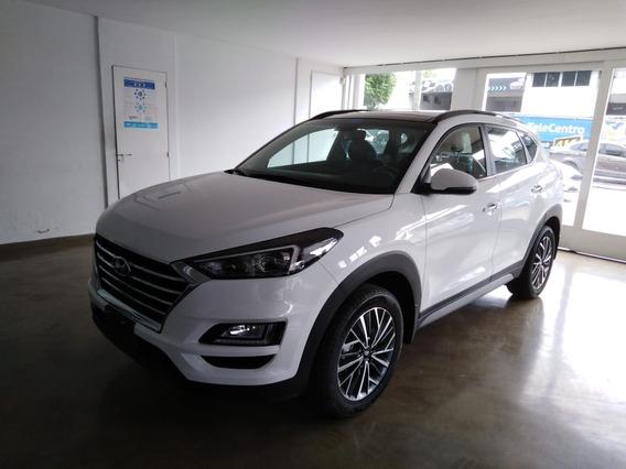 Hyundai Tucson 2.0 Full Premium 4x4 Automatica 2019