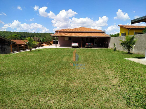 Chácara Com 3 Dormitórios À Venda, 1000 M² Por R$ 1.300.000,00 - Chácaras Cruzeiro Do Sul - Campinas/sp - Ch0058