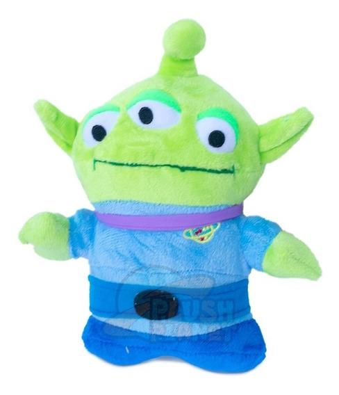 Pelúcia Et - Toy Story - 20 Cm