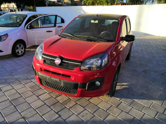 Fiat Uno 1.4 Like Mt 2019