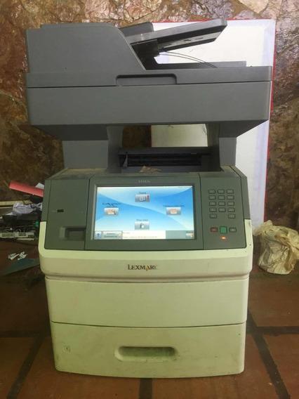 Vendo Fotocopiadora Marca Lexmark Modelo X656
