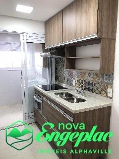 Novare 50m2 Alphaville Sp - Ap01644 - 31916263