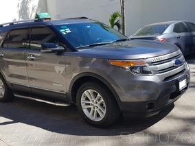 Ford Explorer Limited Xlt