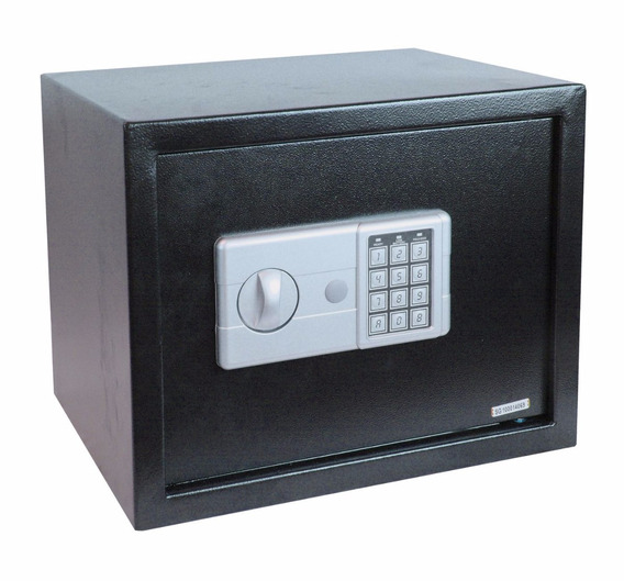 Cofre Eletrônico Safewell 30 Ek 27 Litros 8 Kg