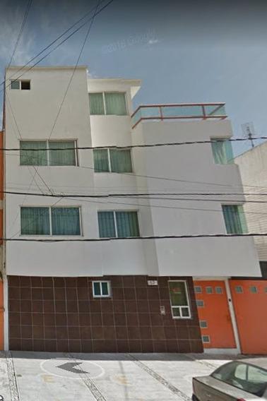 Casa En Venta, Industrial Gustavo A Madero Remate Bancario