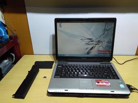 Notebook Toshiba Satellite A135 S2296 Dual Core 1.6ghz Peças