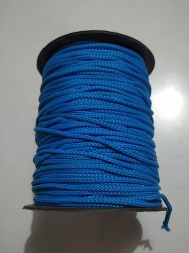 Cordon Tricot  (rollos De 100 Mts C/u)