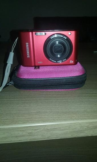 Câmera Digital Sansung Es90