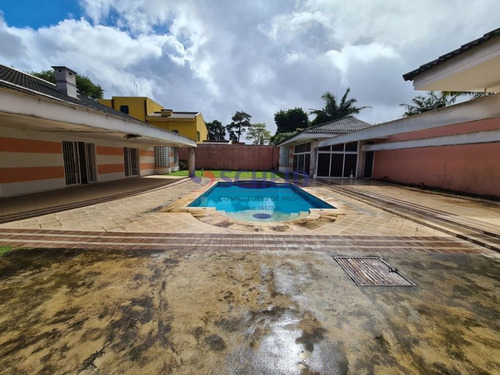 Casa Térrea Em Localização Privilegiada E Reservada Do Jardim Prudência Próximo Ao Jardim Marajoara - Mr75686