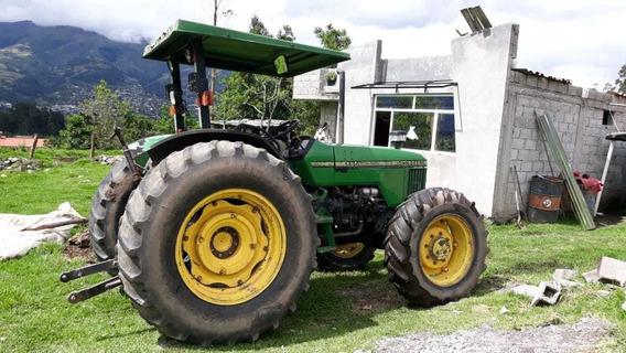 Venta De Tractor John Deere 5400