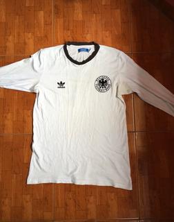 estilo limitado buscar autorización correr zapatos Jersey Alemania Retro 1974 - Deportes y Fitness en Mercado Libre México