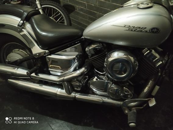 Yamaha Yamanha Xvs 650