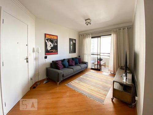 Apartamento À Venda - Vila Mascote, 3 Quartos,  78 - S893113814