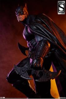Batman Formato Premium Sideshow Collectibles