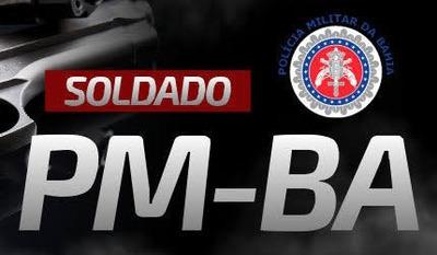 Simulado Da Polícia Militar Da Bahia 2019 Apostilas