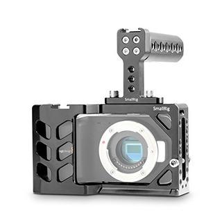 Smallrigjaula Para Cámara Blackmagic Pocket Cinema Camera