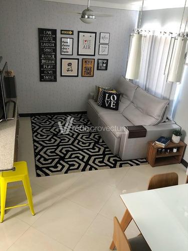 Apartamento À Venda Em Parque Prado - Ap286288