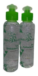 Gel Antibacterial Elimina 99.9% 100ml Registro Invima
