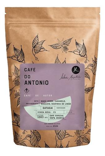 Imagem 1 de 1 de Café Do Antonio 250g - Grãos