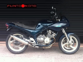 Yamaha Xj 400 Diversion !! Puntomoto !! 15-2708-9671