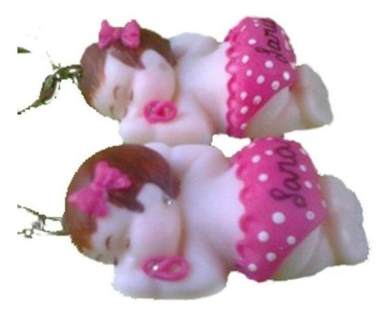 Kit Lembrancinhas Chá De Bebê Biscuit - 15 Peças