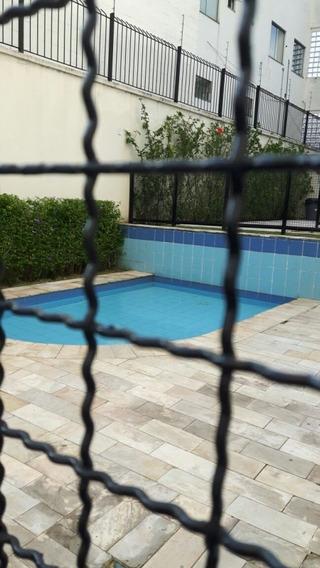 Apartamento Para Venda No Penha Em São Paulo - Sp - 114a