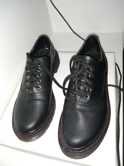 Zapatos Suela Febo