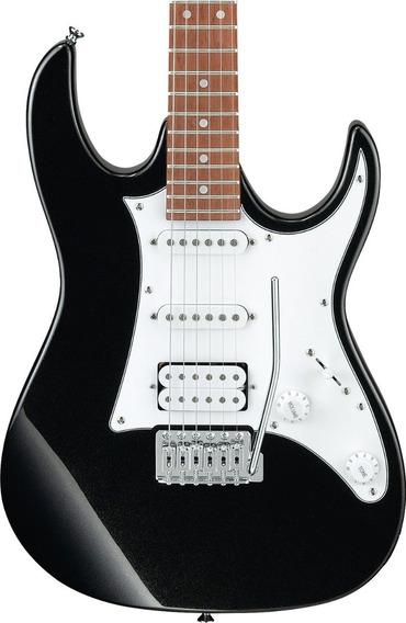 Guitarra Electrica Ibanez Grx40 Bkn 2 Mics Simples Y 1 Doble