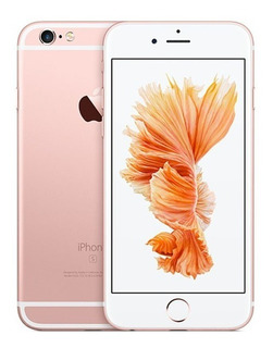 Apple iPhone 6s 64 Gb 4g Garantia Original Seminovo