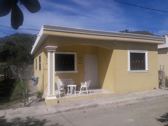 Venta De Casas En Constanza