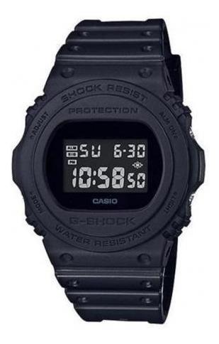 Relógio G- Shock Dw-5750e-1bdr (original, Garantia E Nf-e)