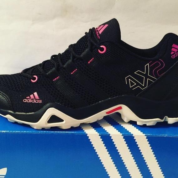 Zapatillas adidas Ax2 Importado+ Garantía+envío