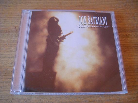 Cd Joe Satriani - The Extremist