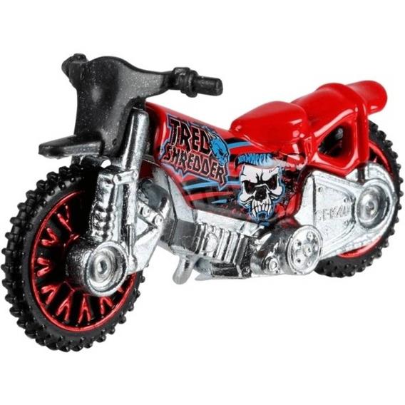 2019 Hot Wheels Moto Tred Shredder # 38