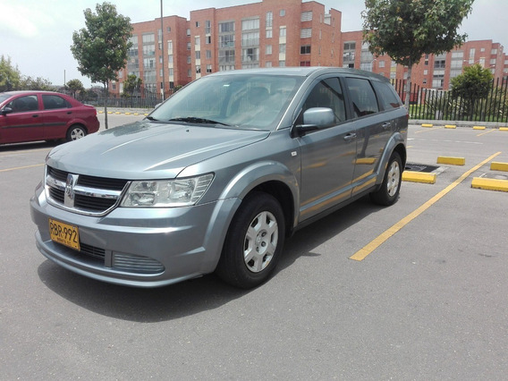 Dodge Journey Modelo 2010, Precio Negociable $29,800,000