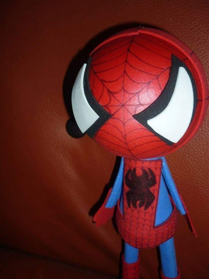 Fofucho Spiderman