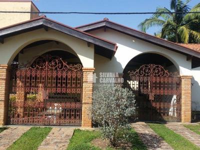 Casa À Venda No Condomínio Zuleika Jabour Em Salto. - Ca6321