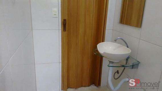 Apartamento Para Venda Por R$258.500,00 - Tucuruvi, São Paulo / Sp - Bdi16493