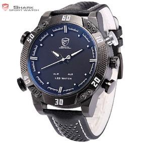 Relógio Shark Sport Watch