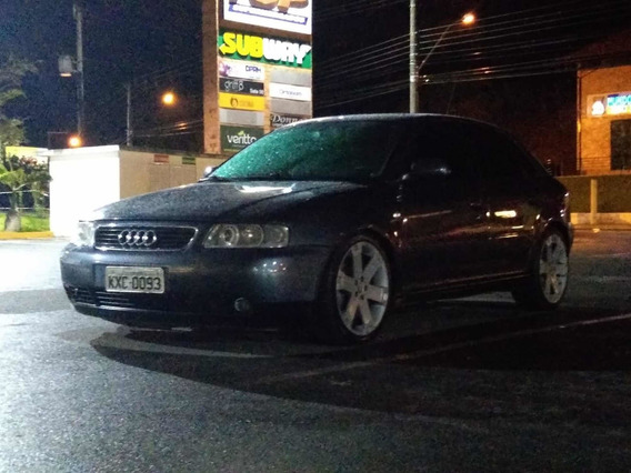 Audi A3 1.8 Turbo 5p 150 Hp 2004