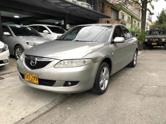 Mazda Mazda 6 Mc 2.0 2004