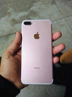 iPhone 7 Plus 256gb (usado)